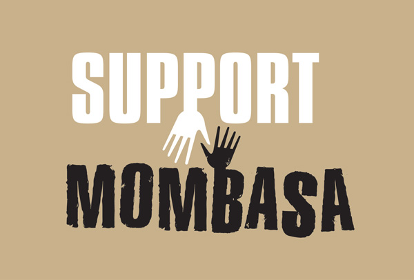 Support Mombasa