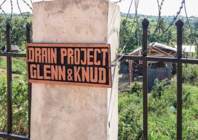 Draen projekt i Upendo-24