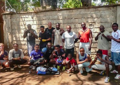 Malindi Boxing Club